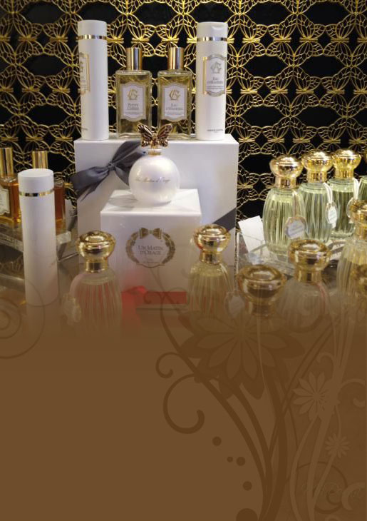 Oud, perfume and sectarian Lord
